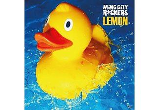Ming City Rockers - Lemon (Lp+Mp3) - ()