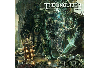 The Unguided Lust and Loathing CD