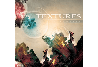 Textures - Phenotype (Digipak) (CD)