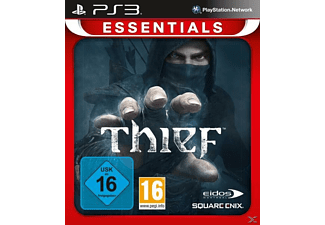 Thief Essentials PS3