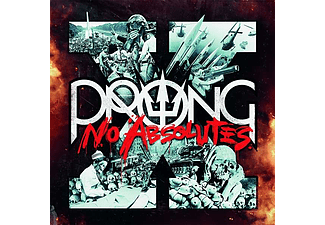 Prong - X-No Absolutes (CD)