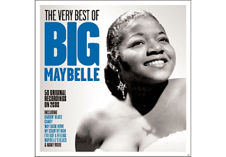 Big Maybelle - Very Best Of - (CD)