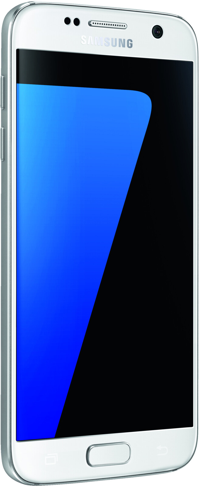 samsung galaxy s7 smartphone 32 gb 5 1 zoll wei lte. Black Bedroom Furniture Sets. Home Design Ideas