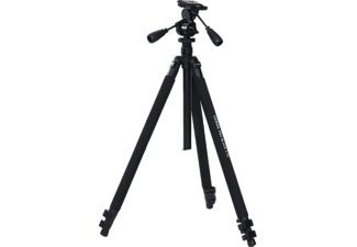 DORR Pro Black 3XL Foto-Video Tripod