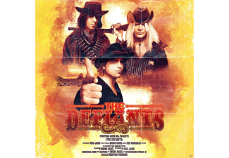 The Defiants - The Defiants - (CD)