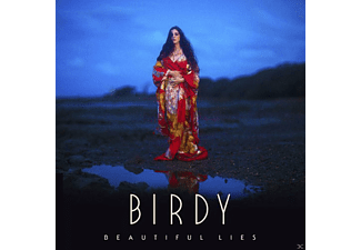 Birdy - Beautiful Lies | LP