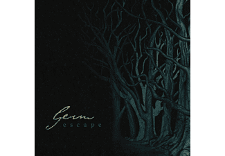 Germ - Escape - (CD)