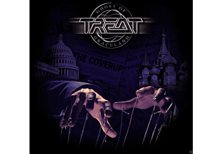 Treat - Ghost Of Graceland - (CD)