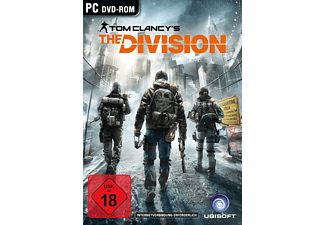 Tom Clancy's: The Division [PC]