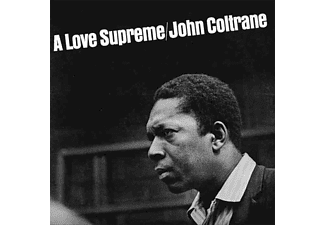 John Coltrane -  A Love Supreme: The Complete Masters [Βινύλιο]