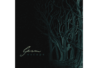 Germ - Escape (Ltd.Boxset Inkl.Bonus Cd) - (CD)