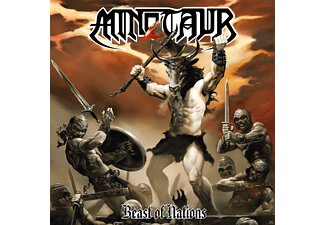 Minotaur - Loadead (Ltd.CD & T-Shirt) - (CD)
