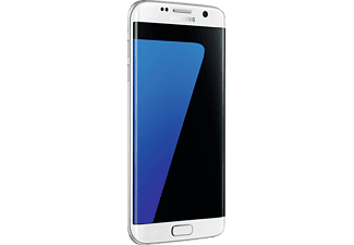 SAMSUNG Galaxy S7 edge 32 GB Weiß