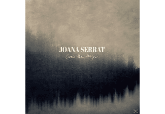 Joana Serrat - Cross The Verge [CD]