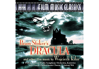 VARIOUS - Bram Stocker's Dracula - (CD)