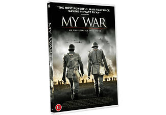 My War Drama DVD