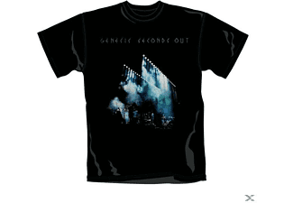 Seconds Out (T-Shirt Größe S)