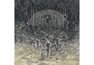 Vidargängrt - A World That Has To Be Opposed - (CD)