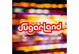 Sugarl, Sugarland - ENJOY THE RIDE [CD]