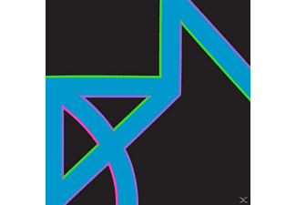New Order - Singularity - (Maxi Single CD)