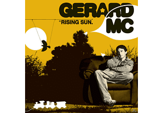 Gerard Mc - Rising Sun - (CD)