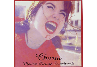 VARIOUS - Charm (Soundtrack From The Motion Picture) [CD]