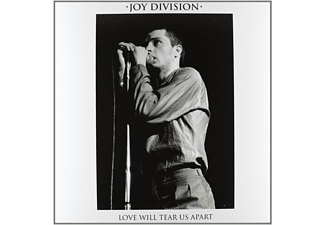 Joy Division - Love Will Tear Us Apart - (Vinyl)