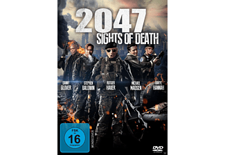 2047: Sights of Death - (DVD)