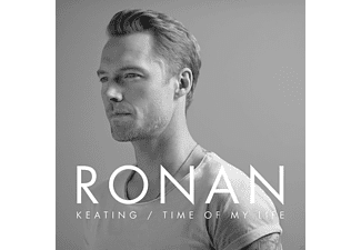 Ronan Keating - Time Of My Life - (CD)