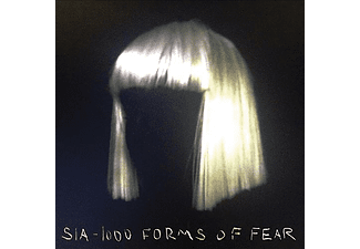Sia - 1000 Forms of Fear (CD)