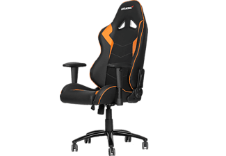 AKRACING Octane Gamingstol Svart/Orange