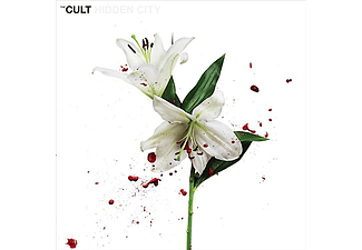 The Cult - Hidden City (Vinyl LP (nagylemez))