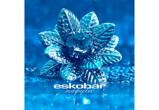 Eskobar - Magnetic - (CD)