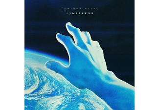 Tonight Alive - Limitless [CD]