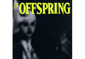 The Offspring - The Offspring - (CD)