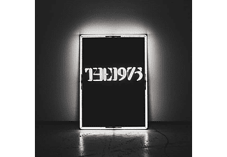 The 1975 - The 1975 - Deluxe Edition (CD)