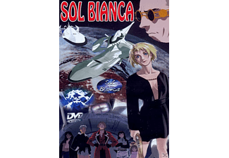 Sol Bianca Vol. 1 - Episode 1+2 - (DVD)