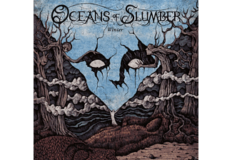 Oceans Of Slumber - Winter - (CD)