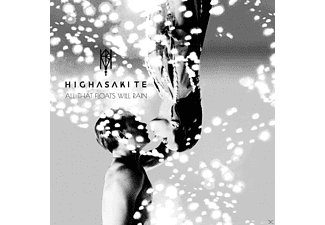 Highasakite - All That Floats Will Rain - (Vinyl)