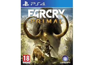Far Cry - Primal | PlayStation 4