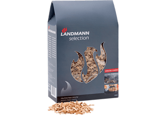 LANDMANN LD 13953 - SMOKING CHIPS κερασιά
