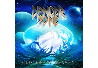Danger Zone - Closer To Heaven - (CD)