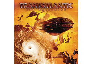 Transatlantic - The Whirlwind [LP + Bonus-CD]