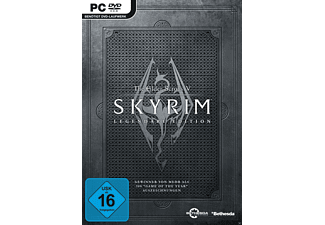 The Elder Scrolls V: Skyrim - Legendary Edition (Software Pyramide) [PC]