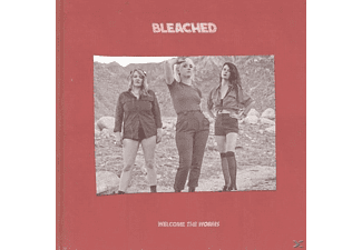 Bleached - Welcome The Worms [LP + Download]