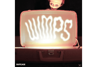 Wimps - Suitcase - (CD)