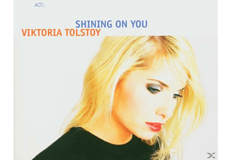 Viktoria Tolstoy - Shining On You - (CD)