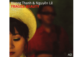 Huong Thanh, Thanh,Huong/Le,Nguyen/+ - Fragile Beauty - (CD)