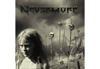 Nevermore - This Godless Endeavor [CD]