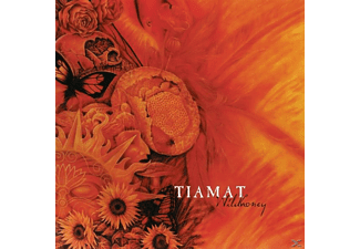 Tiamat - Wildhoney - (CD)